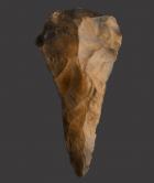 British Palaeolithic Flint Ficron