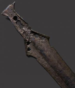 British Bronze Age Sword
