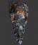 British Palaeolithic Ficron